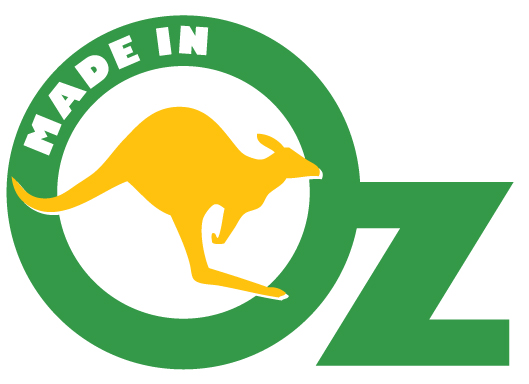 Made in Oz