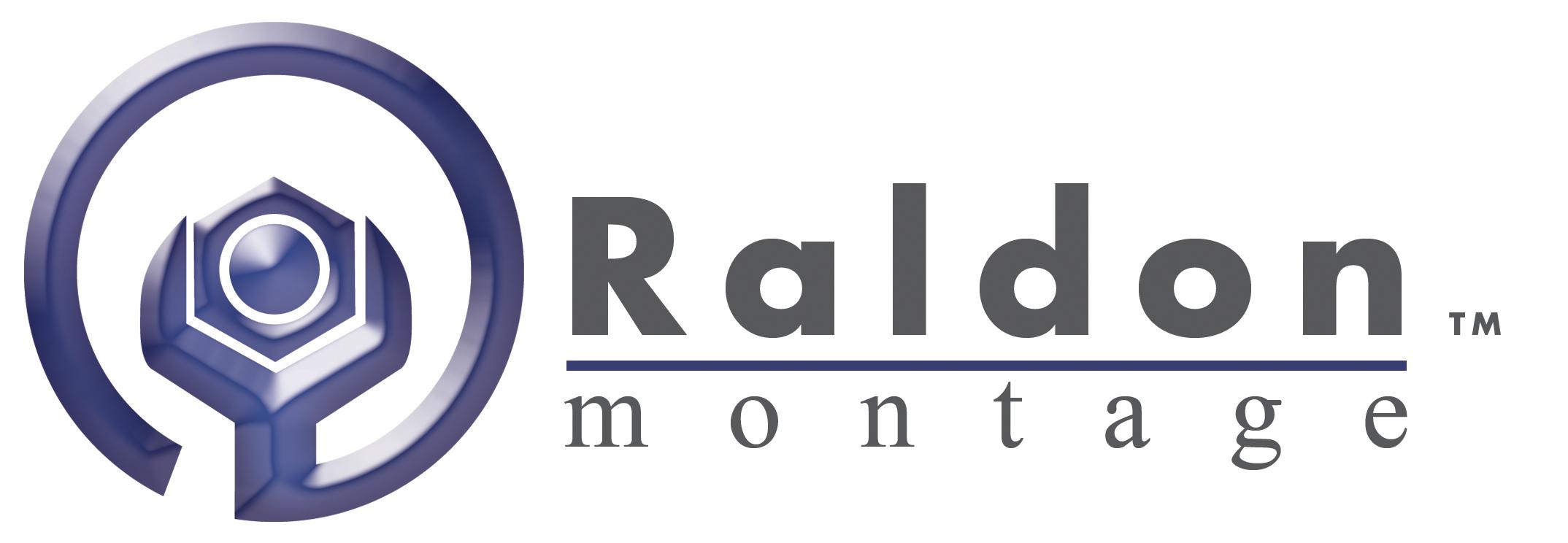 Raldon Logo