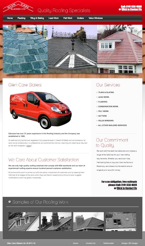 Glencare Roofing