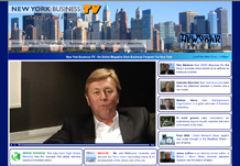NY Business TV