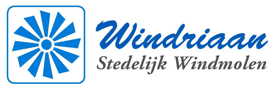 Windriaan Logo